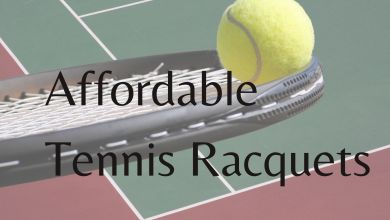 Photo of 3 Affordable Tennis Racquets