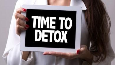 Photo of The Benefits Of Drug Detox
