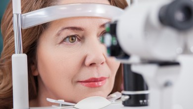 Photo of What to Expect at an Eye Appointment in 2021