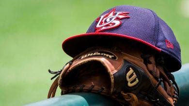 Photo of Ray Mirra – USA Baseball Sets Sights on 2021