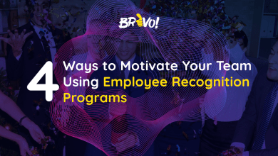 Photo of 4 Ways to Motivate Your Team UsingEmployee Recognition Programs