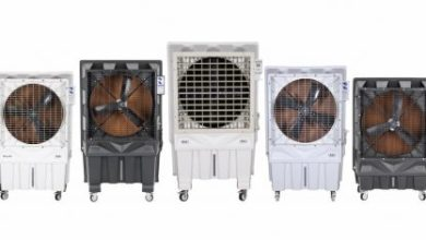 Photo of Air Cooling and Coolers