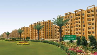 Photo of Find Apartment for Sale in Lahore with JagahOnline