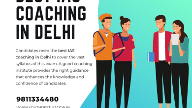 Photo of Which Institute Has The Highest Success Rate For IAS Coaching In Delhi?
