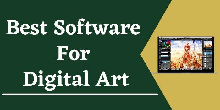 Best software