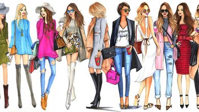 Photo of The Significance of Fashion Illustrations