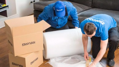 Photo of RULES FOR PACKING THINGS WHEN MOVING