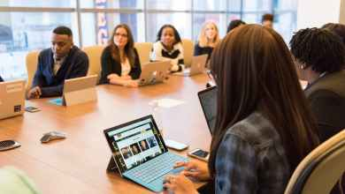 Photo of 5 Basic Tips for Better Business Meetings