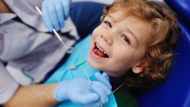 Photo of How to Get Your Child to Get Over Extreme Dental Anxiety