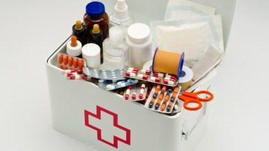 Photo of Be Prepared: The Ultimate First Aid Kit Supplies List