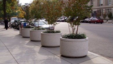 Photo of How To Make A Pot Of Concrete Paver Molds With Your Own Hands