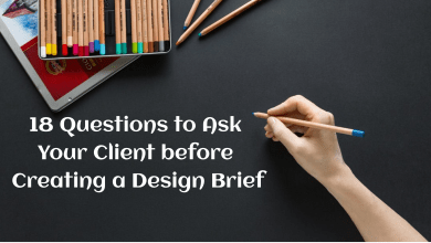 Photo of 18 Questions to Ask Your Client Before Creating a Graphic Design Brief