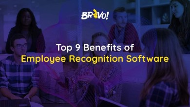 Photo of Top 9 Benefits of Employee Recognition Software
