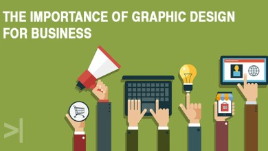Photo of Why Is Graphic Design Important For Your Business?
