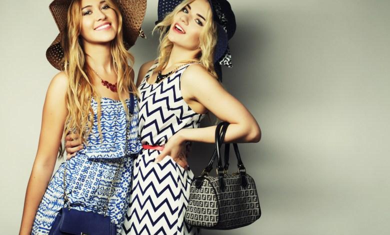 clothing brand design