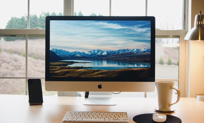 empty cache mac