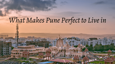 What Makes Pune Perfect to Live in
