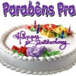 Feliz Aniversário!