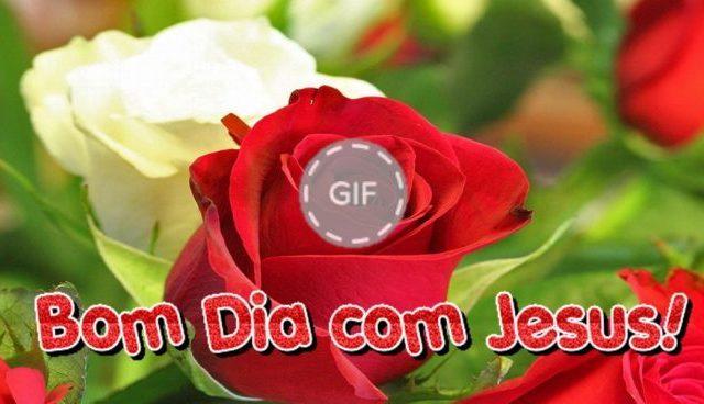 Bom Dia com Jesus!