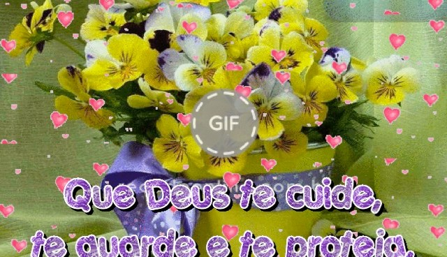 Deus te proteja