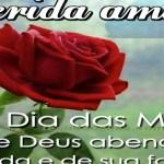 Amiga, Feliz Dia das Mães!