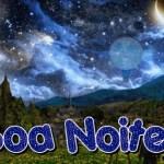 Boa Noite!