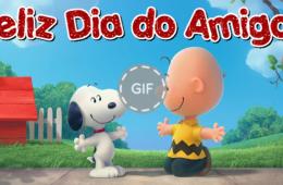 20/07 – Dia do Amigo