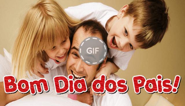 Bom Dia dos Pais!