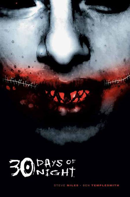 Rare Comics  30 Days Of Night 1 2002