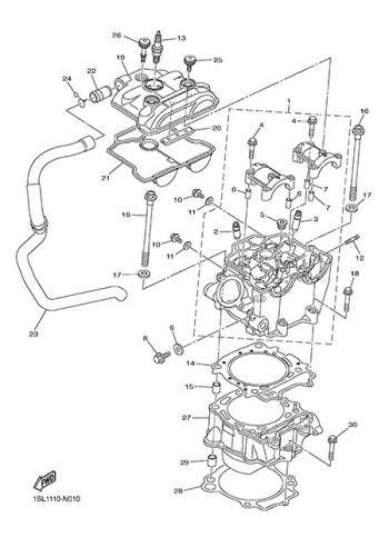 Wiring Diagram For A Yamaha Raptor 2012 Wiring Diagram For