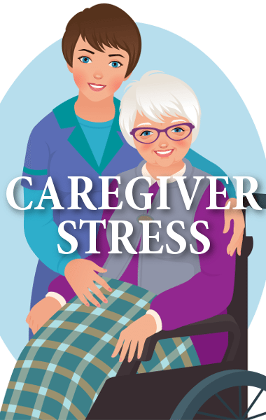Dr Oz Overwhelmed Caregiver 13 Hours A Day For Cancer