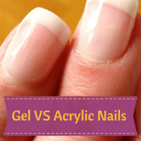 Gel VS Acrylic Nails The Doctors