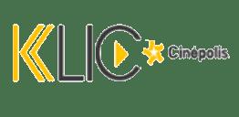 Vende Tarjeta de Regalo Klic Cinepolis