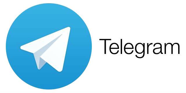 vende tiempo aire por la app Telegram