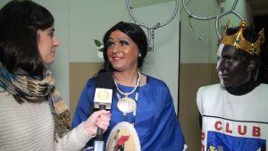 Entrevista al alcalde de Badajoz Francisco Javier Fragoso.