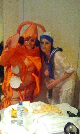 Concurso de Murgas del Carnaval de Badajoz