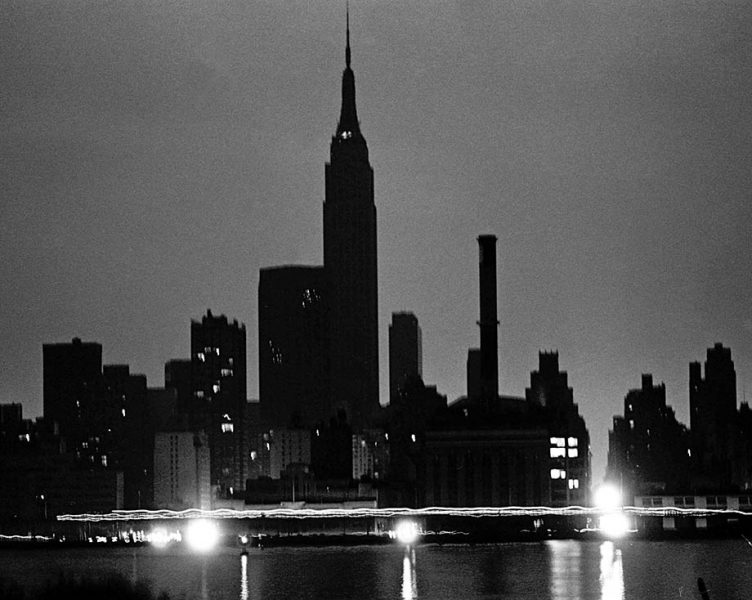 Il black out di New York del 1965