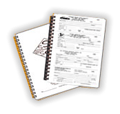 Superior Receipt Book Company & Printing Services