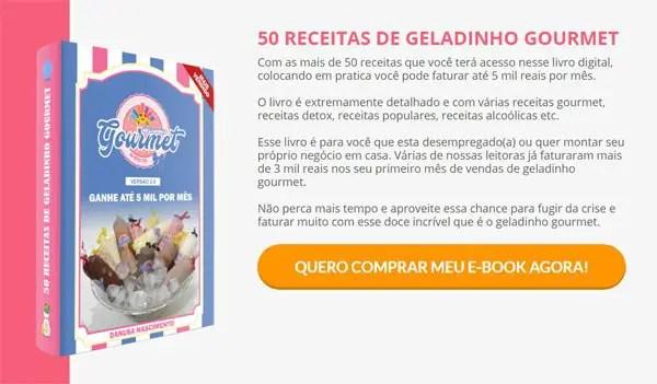 Site oficial: Geladinho Gourmet