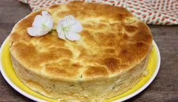 Receitas de tortas salgadas fáceis