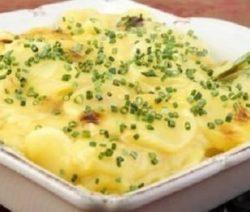Batata no forno_cebola - Receitas da Tia Céu