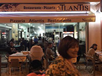 Atlantis1 - Receitas da Tia Céu
