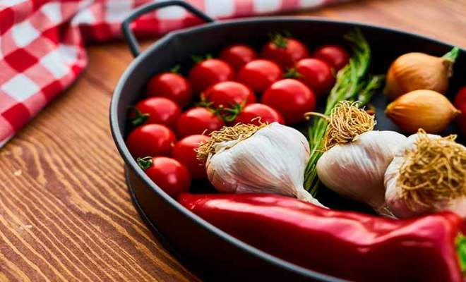 Como preparar caldos caseiro de legumes e frango - Creme de Batata Doce e Amendoim