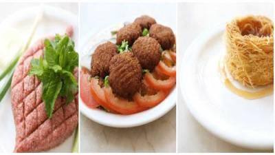 Restaurante Arabesco Aposta na Cozinha Tradicional Sírio Libanesa - Restaurante Arabesco Aposta na Cozinha Tradicional Sírio-Libanesa