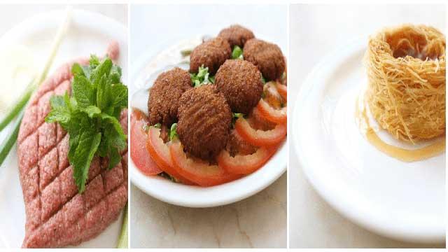 Restaurante Arabesco Aposta na Cozinha Tradicional Sírio-Libanesa