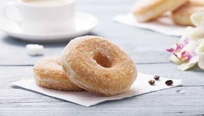 Como fazer Donuts Caseiros