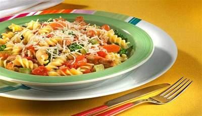 Como fazer Parafuso Nutritivo com Frango e Legumes