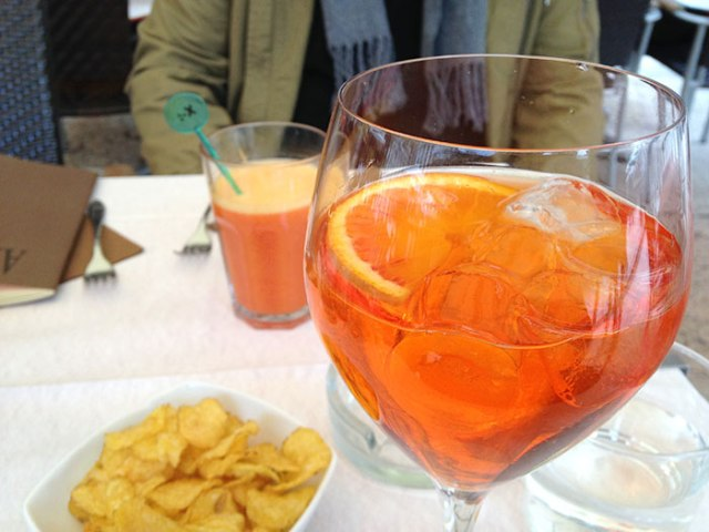 Spritz - Verona