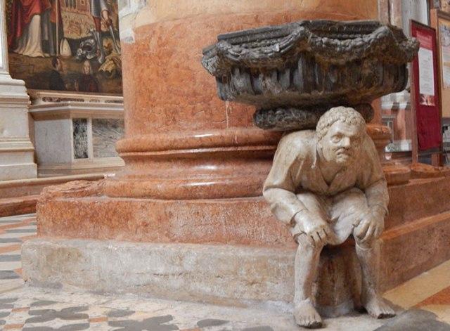 Chiesa de Sant'Anastacia - Verona