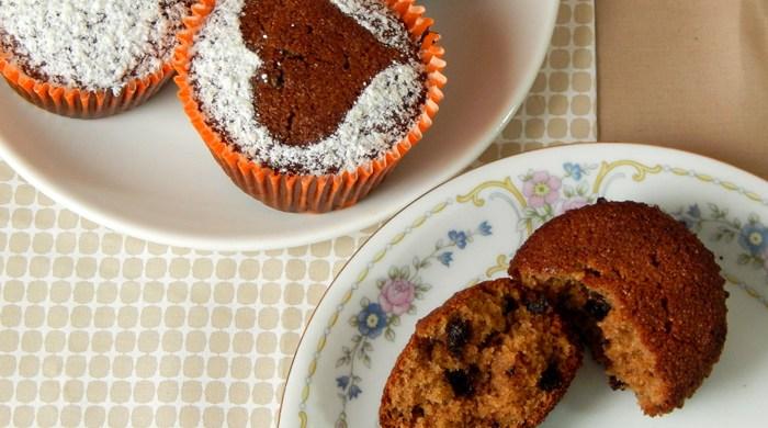 Cupcake Integral